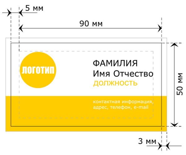 Размеры картинки для логотипа